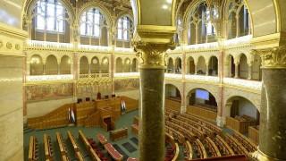 Országház ülésterem (Array)