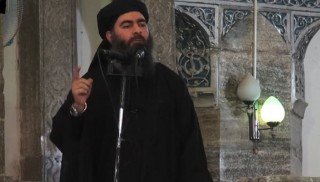 abu bakr al-bagdadi (Array)