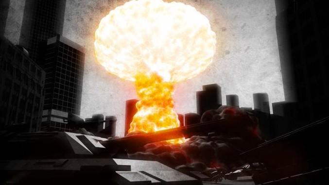 atomfegyver (Array)
