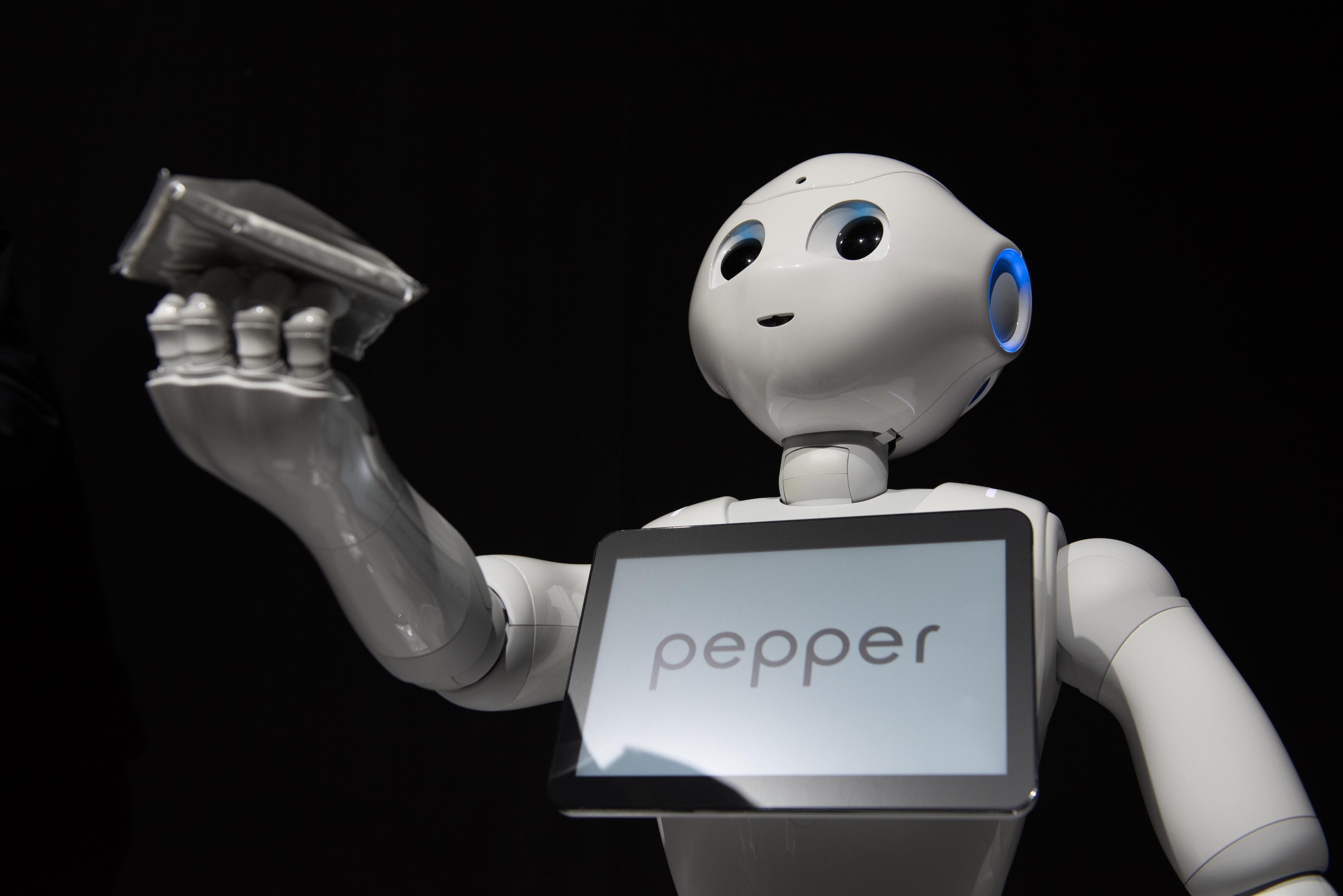 pepper (Array)