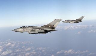 Brit harci repülők (Array)