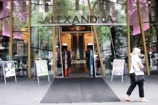 alexandra (Array)