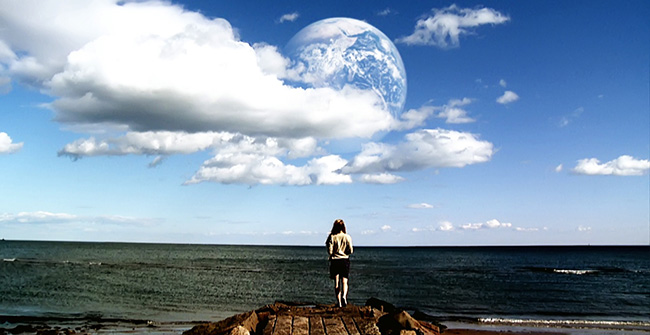 another earth (Array)