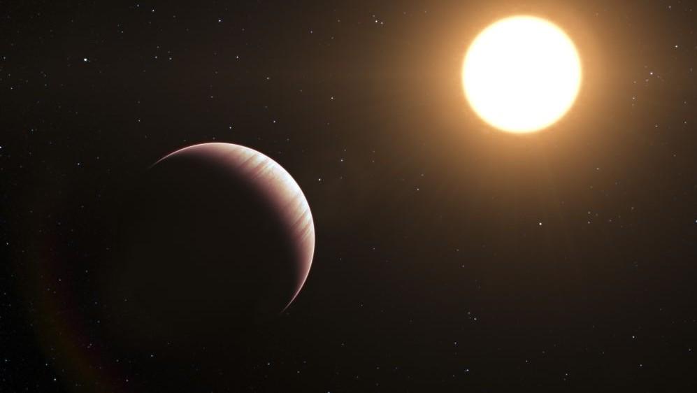 exobolygó (Array)