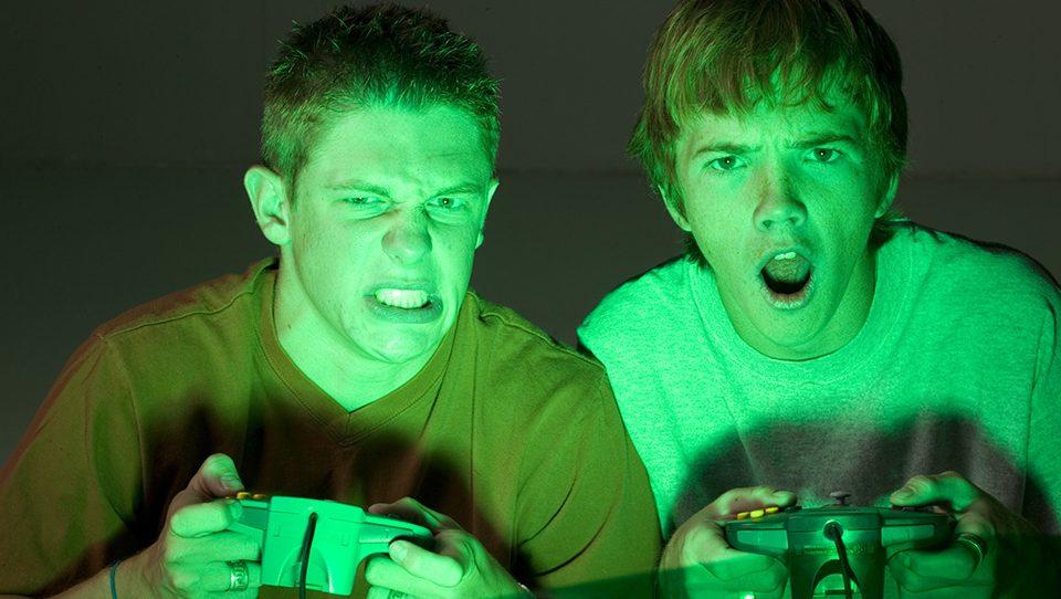 videojáték (Array)