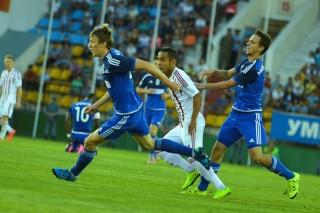 FK Asztana (Array)