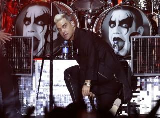 Robbie Williams (Array)