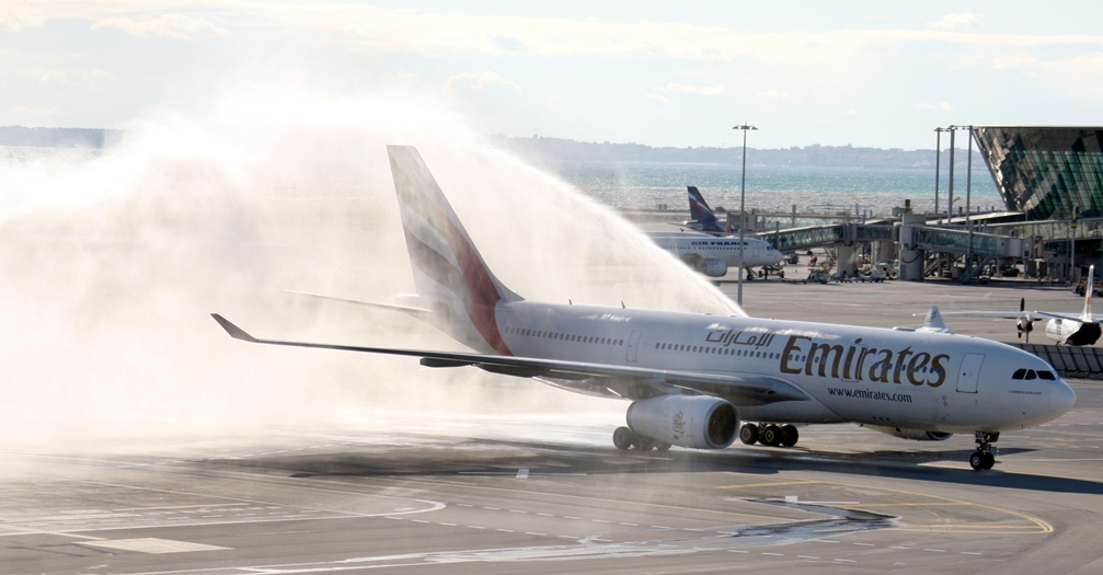 emirates airline (Array)