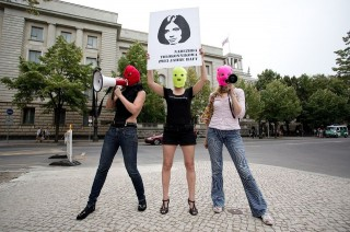 pussy riot 2 (Array)