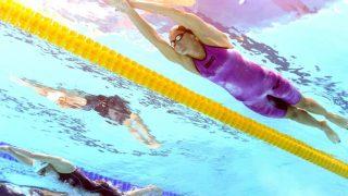 úszás (Array)