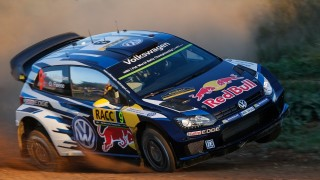 09 Volkswagen Motorsport II, Mikkelsen Andreas, Floene Ola, Volkswagen Polo Wrc, Action during the 2015 WRC World Rally Car Championship, rally of Spain from October 22h to 25th, at Salou, Spain. Photo Bastien Baudin / DPPI