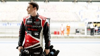 MICHELISZ Norbert (hun) Honda Civic team Zengo motorsport portrait ambiance during the 2015 FIA WTCC World Touring Car Championship race at Shangaï from September 25 to 27th 2015, China. Photo Vincent Curutchet / DPPI.