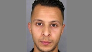 """This handout picture released in a """"appel a temoins"""" (call for witnesses) by the French Police information service (SICOP) on November 15, 2015 shows a picture of Abdeslam Salah, suspected of being involved in the attacks that occured on November 13, 2015 in Paris. Islamic State jihadists claimed a series of coordinated attacks by gunmen and suicide bombers in Paris on November 13 that killed at least 129 people in scenes of carnage at a concert hall, restaurants and the national stadium.   AFP PHOTO / POLICE NATIONALERESTRICTED TO EDITORIAL USE - MANDATORY CREDIT """"AFP PHOTO / POLICE NATIONALE """" - NO MARKETING NO ADVERTISING CAMPAIGNS - DISTRIBUTED AS A SERVICE TO CLIENTS"""