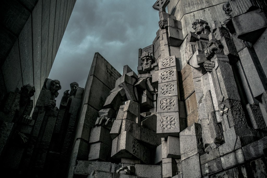 shumen-monument-communism-bulgaria