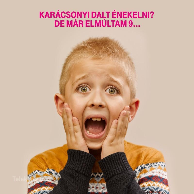 Kevinarc by Telekom