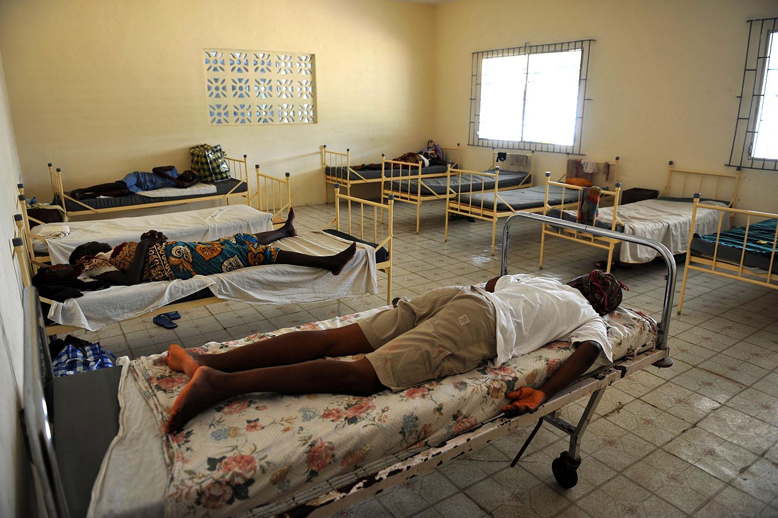 Фото из психиатрической женское отделение