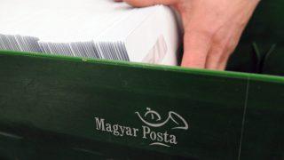 A Magyar Posta hiteles dokumentumokat készít és továbbít elektronikus úton