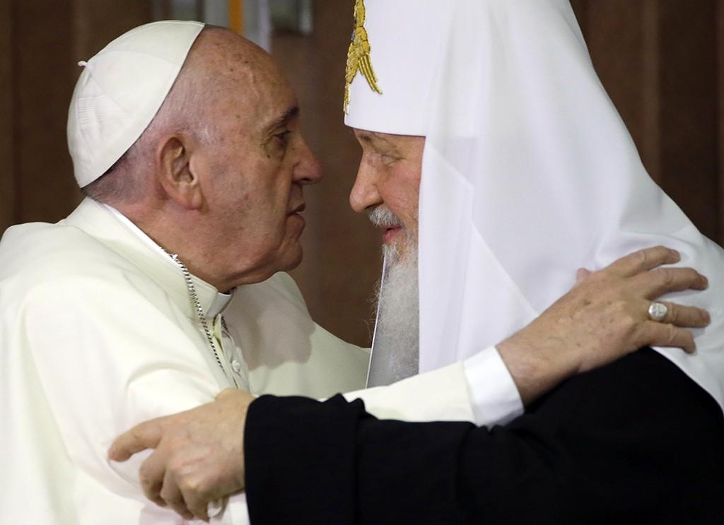 Fotó: AFP / Gregorio Borgia