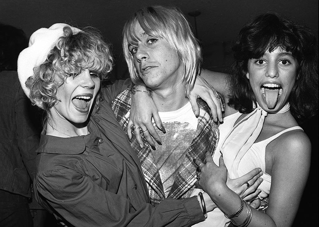 Velvet - Celeb - Mick Jagger méhcsípéssel akarta növeszteni a farkát