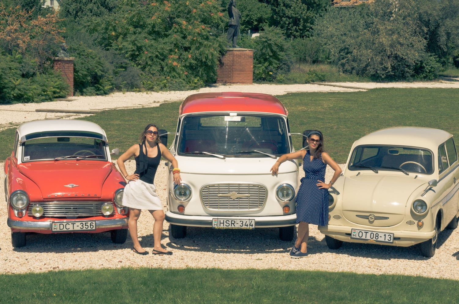 Kép: Rent a Trabant / Facebook