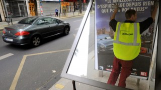 JCDECAUX RESULTS