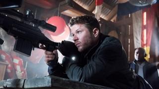"""SHOOTER -- """"Pilot"""" -- Pictured:  (l-r) -- (Photo by: Dean Buscher/USA Network)"""
