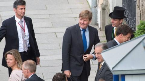 A Bilderberg csoport találkozója