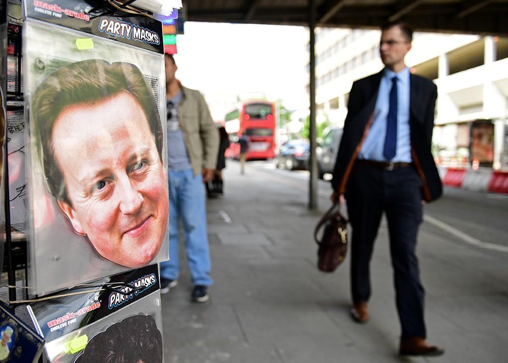 Fotó: AFP / Leon Neal
