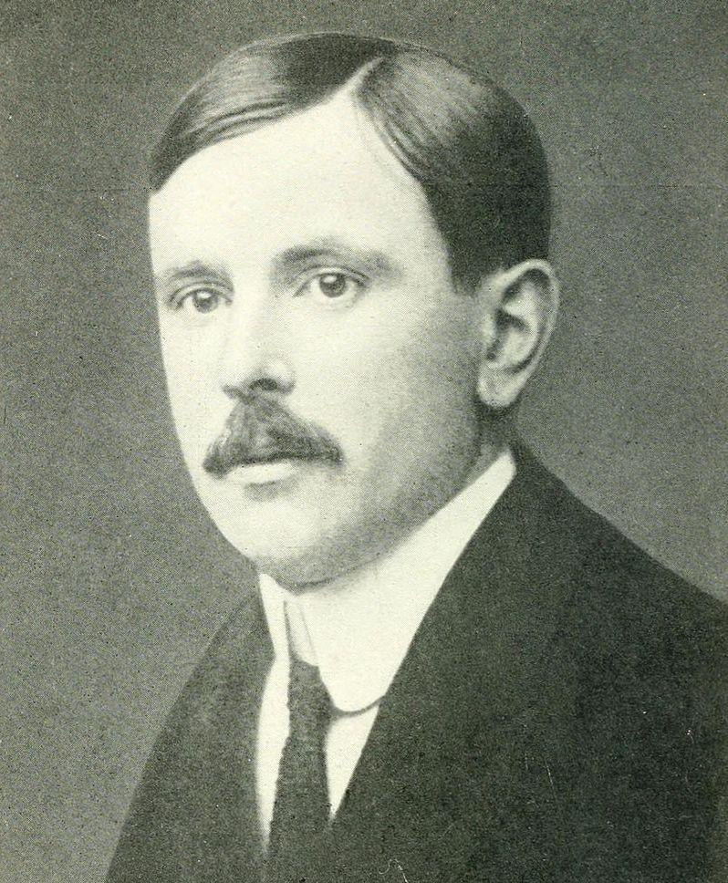 Robert William Seton-Watson (Wikipedia)