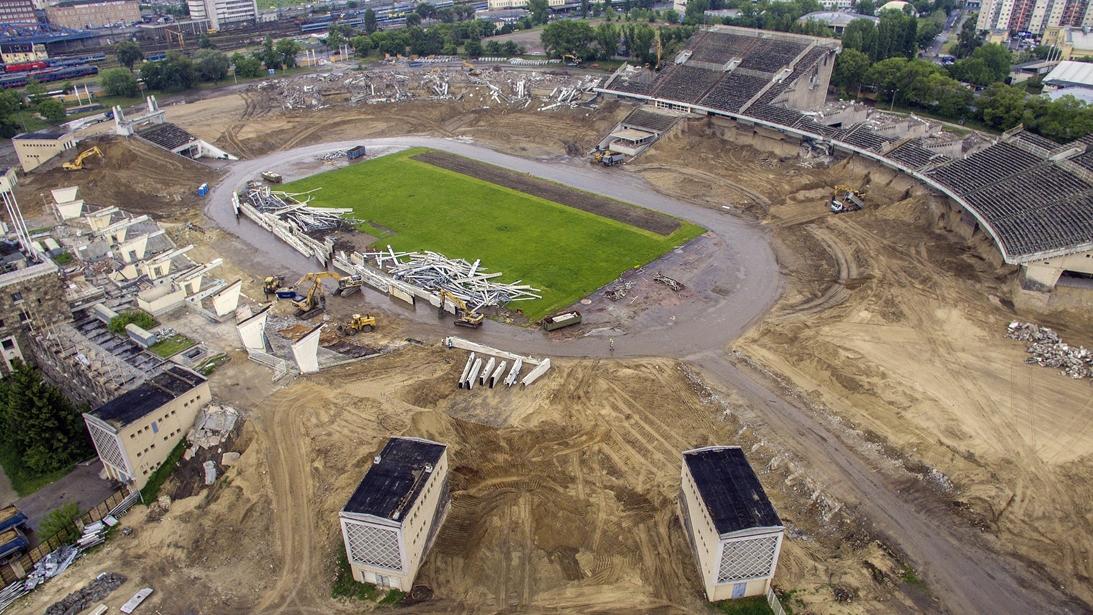 Eltűnt a Puskás Ferenc Stadion – videó  34e2b8b478