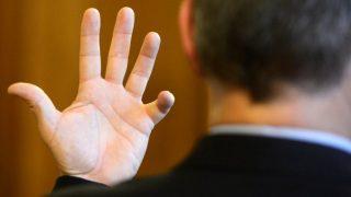 Hiszékeny Dezső büntetőpere a Fővárosi Törvényszéken