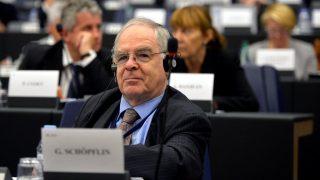 Az Európai Parlament ülése