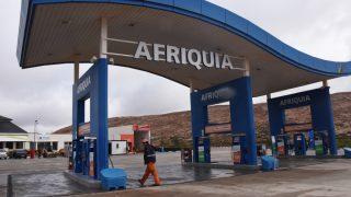 2797338 02/15/2016 A filling station of Afriquia company in Morocco. Natalia Seliverstova/Sputnik