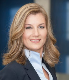 Csikesz Erika, Sláger FM vezérigazgató