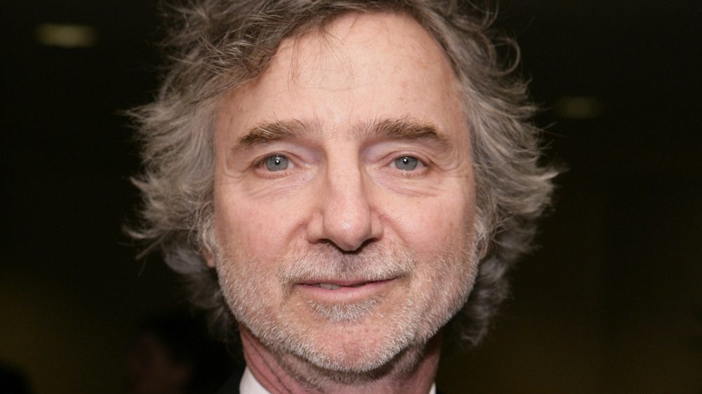 Curtis Hanson during 20th Annual American Society of Cinematographers Outstanding Achievement Awards at Hyatt Regency Century Plaza Hotel in Los Angeles, California. (Photo by Todd Williamson/FilmMagic)