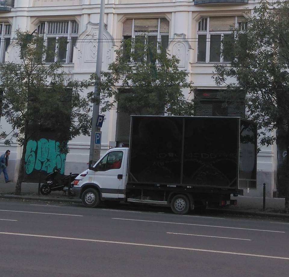 Public sex in budapest - 3 7