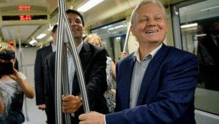 Jövő tavasszal már utasokat szállít a négyes metró