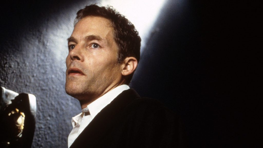 Bad City Blues (1999) directed by Michael Stevens shown: Michael Massee