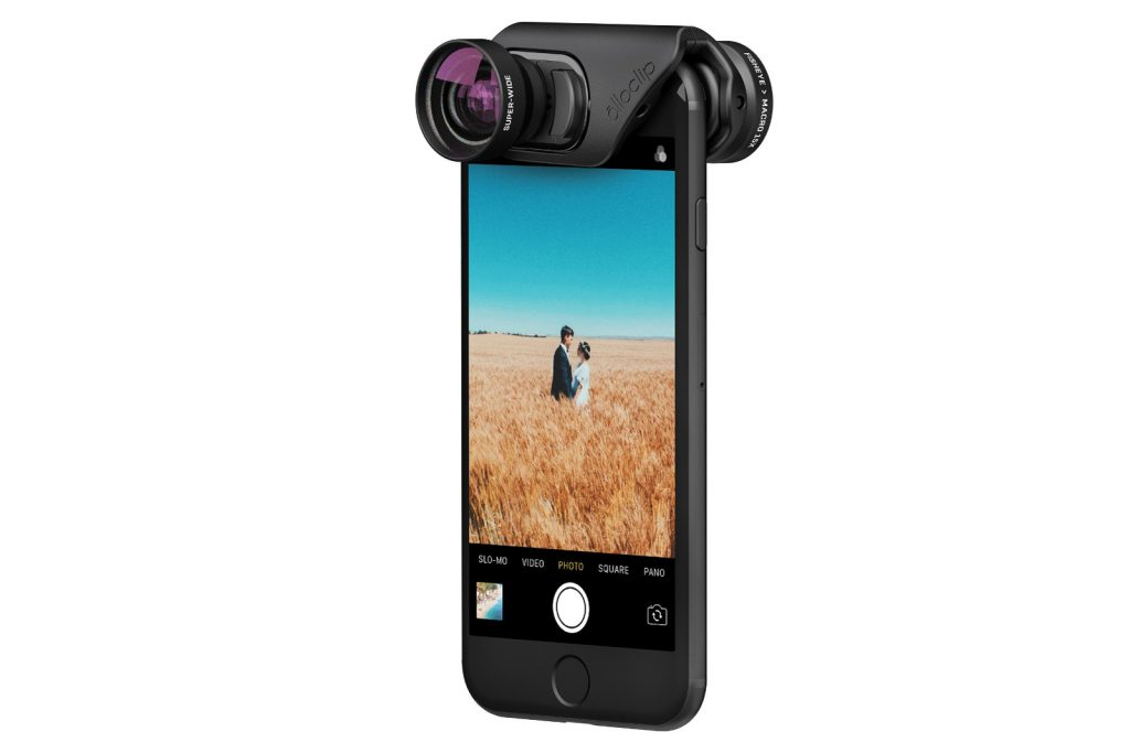 olloclip ophone 7