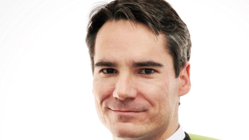Lucas Boudet, EASA vezérigazgató