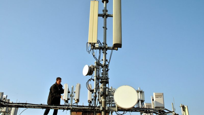 Távközlés - Negyedik generációs mobilszolgáltatás