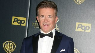 The 42nd Annual Daytime Emmy Awards at Warner Bros. Studios - Press Room  Featuring: Alan Thicke Where: Burbank, California, United States When: 27 Apr 2015 Credit: Nicky Nelson/WENN.com