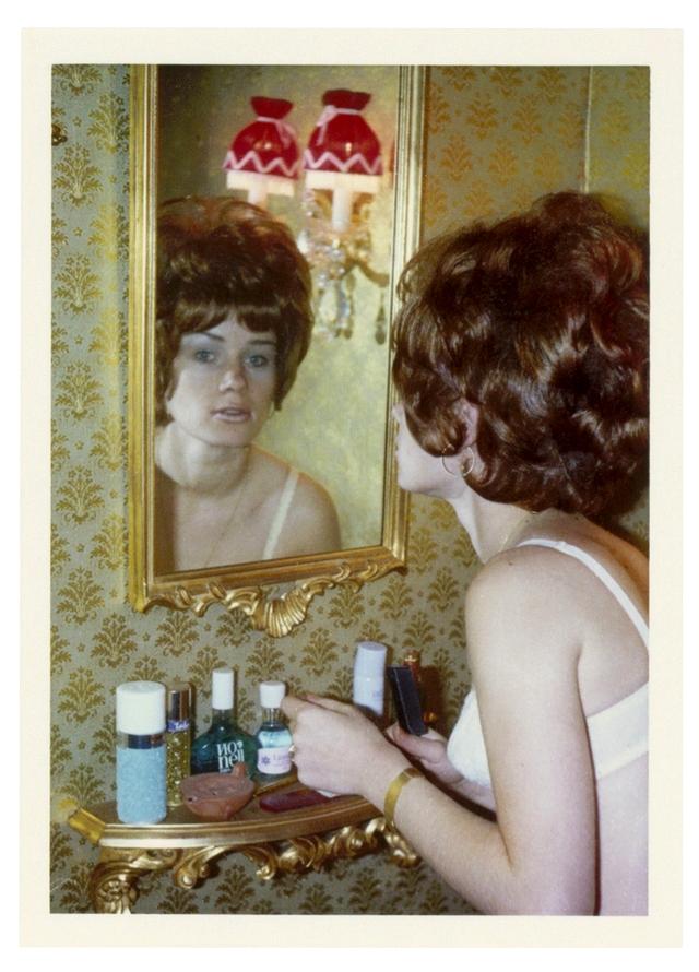 Így néztek ki az amerikai tinilányok a hetvenes években