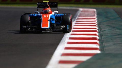 Megkönyörültek a már nem is létező Formula-1-es csapaton