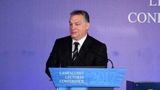 A Lámfalussy-konferencia a Magyar Nemzeti Bank szervezésében