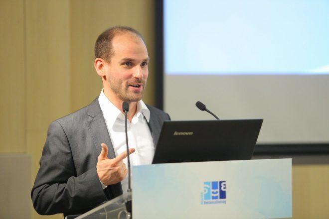 Kardos Gábor, IAB Hungary