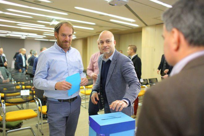 Zajlik az MRSZ közgyűlésén az új tisztviselők választása