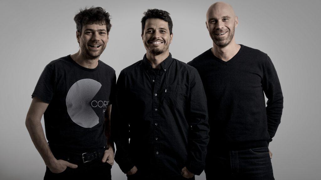 Szabó Erik, Giovanni Pintaude és Duna János