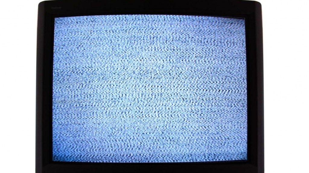 öreg tévé