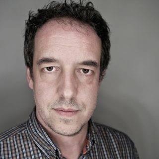 Tóth-Szenesi Attila, az Index leendő főszerkesztője